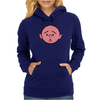 Karl Pilkington from the Ricky Gervais TV Show Womens Hoodie