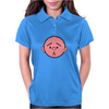 Karl Pilkington from the Ricky Gervais TV Show Womens Polo