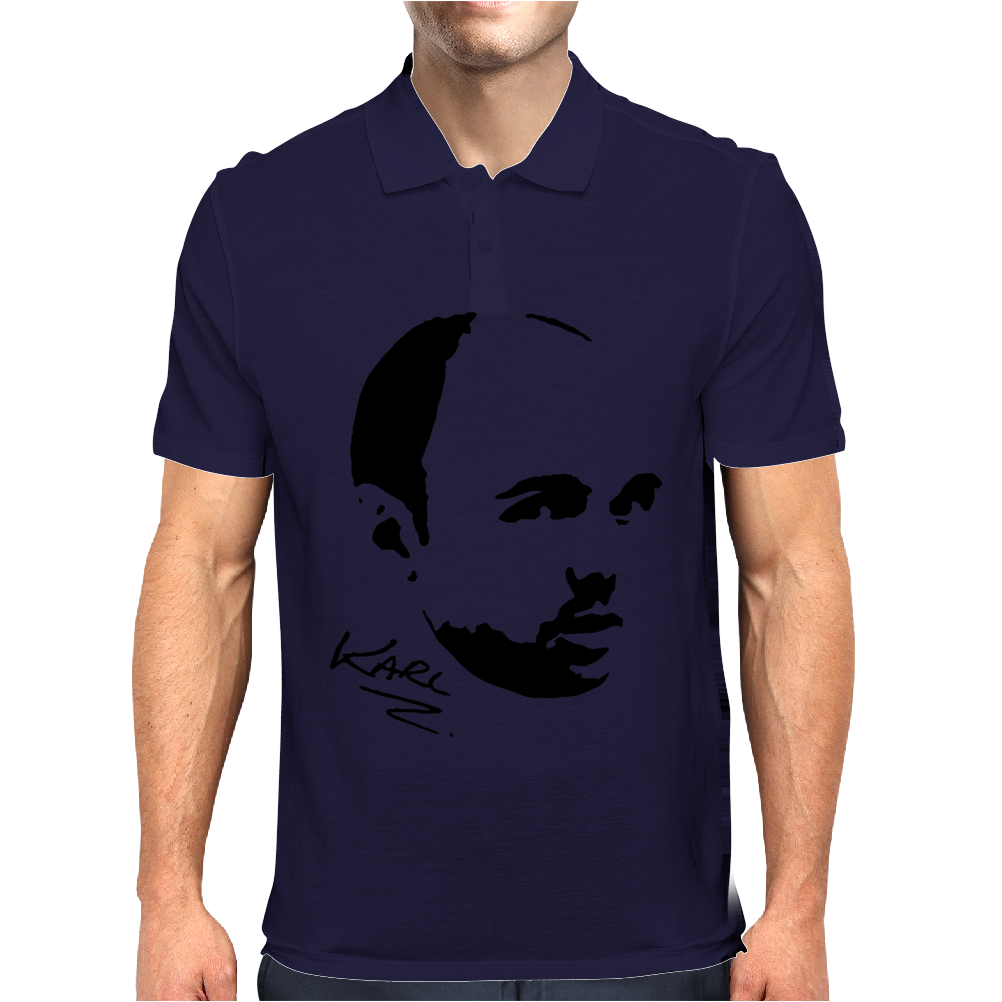 Karl Pilkington, Karl Mens Polo