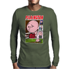 Karl Pilkington Mens Long Sleeve T-Shirt