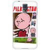 Karl Pilkington Phone Case