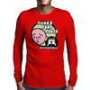 Karl Pilkington - Pilkos Pump Pants Mens Long Sleeve T-Shirt