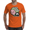 Karl Pilkington - Pilkos Pump Pants Mens T-Shirt