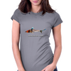 Karybyan shark 2 Womens Fitted T-Shirt