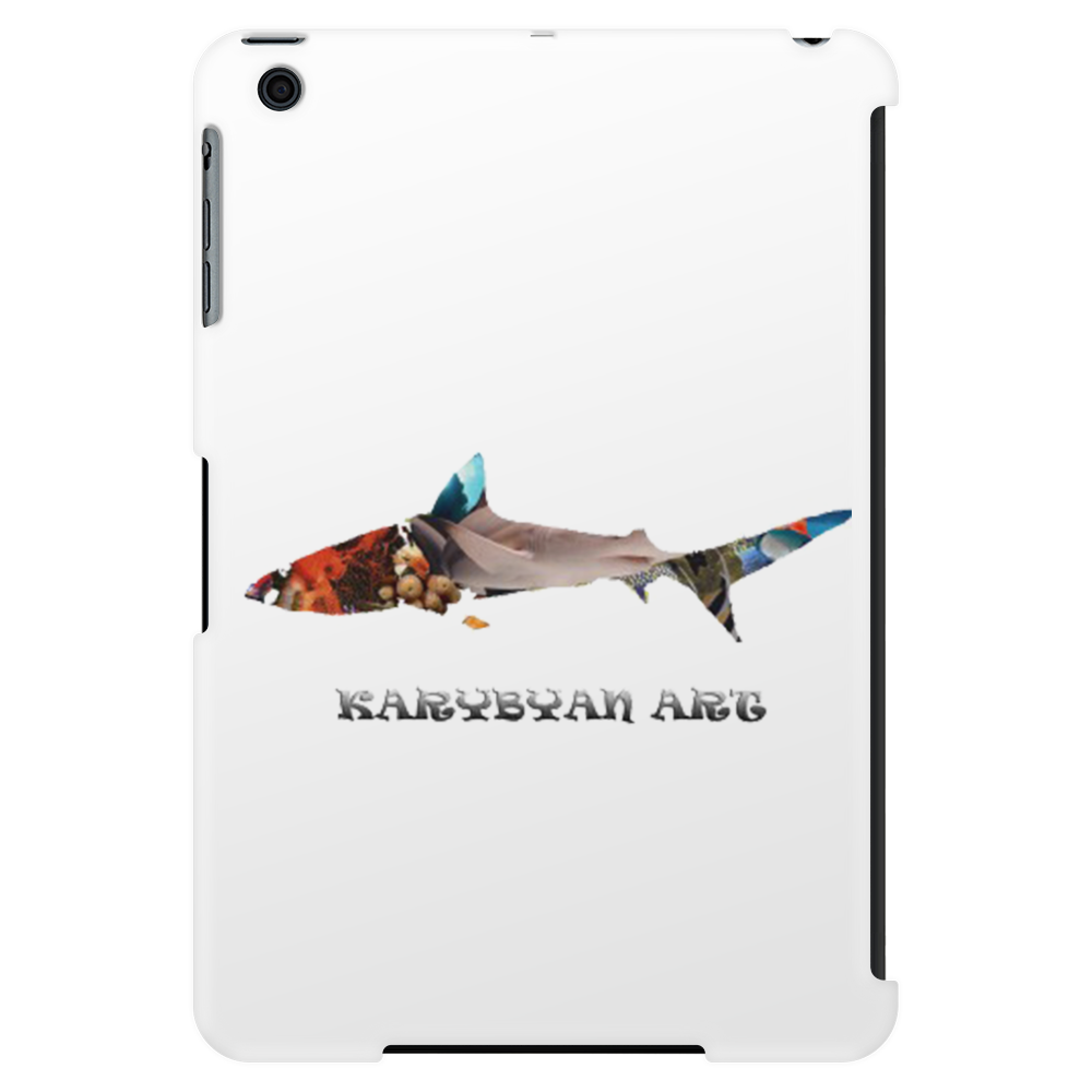 Karybyan shark1 Tablet (vertical)