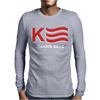 Kasich 2016 Mens Long Sleeve T-Shirt