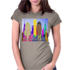 Kathy and Mitchell Live Womens Fitted T-Shirt