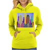 Kathy and Mitchell Live Womens Hoodie