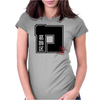 KATSUSHIKA Ward of Tokyo Japan, Japanese Design, Japanese Prefecture, Nihon, Nihongo, Travel to Japa Womens Fitted T-Shirt