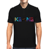 Keane British Alternative Rock Mens Polo