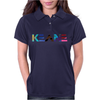 Keane British Alternative Rock Womens Polo