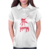 Keep calm and Carrie Womens Polo