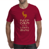 Keep Calm And Join Lokis Army Mens T-Shirt