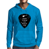 Keep calm and rock on Mens Hoodie