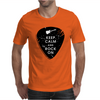 Keep calm and rock on Mens T-Shirt