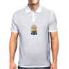 Keep Calm If You Know A Dave Minions Despicable Me Mens Funny Mens Polo