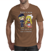 Keep calm the dutch are coming Mens T-Shirt