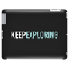 Keep Exploring Tablet