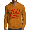 Keep It A Hunnid Hundred Mens Hoodie