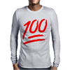 Keep It A Hunnid Hundred Mens Long Sleeve T-Shirt