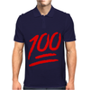 Keep It A Hunnid Hundred Mens Polo