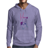 Keep it Real Mens Hoodie