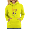 Keep it Real Womens Hoodie