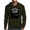 Keepers Of The Faith Mens Hoodie