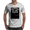 Keepers Of The Faith Mens T-Shirt