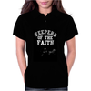 Keepers Of The Faith Womens Polo