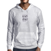 Keeping A Straight Face Mens Hoodie