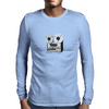 Keeping It Reel (to reel) Mens Long Sleeve T-Shirt