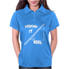Keeping it Reel Womens Polo