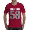 Keith Haring Mens T-Shirt
