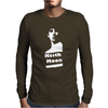 Keith Moon Mens Long Sleeve T-Shirt