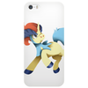 Keldeo Phone Case