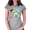 Keldeo Womens Fitted T-Shirt