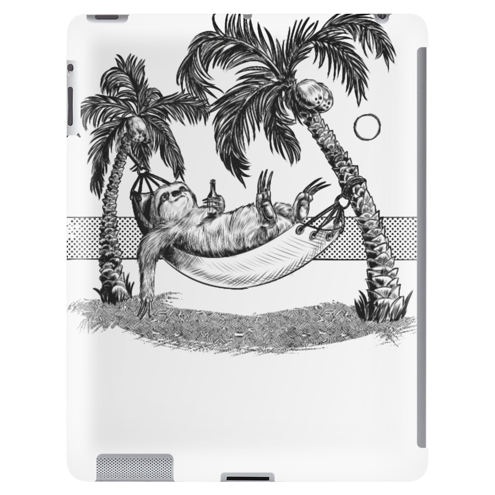 Kelly Groen Sloth Tablet