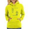 Kelvin, it is zero degrees. Womens Hoodie