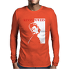 Kenny Powers Eastbound And Down Mens Long Sleeve T-Shirt