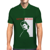 Kenny Powers Eastbound And Down Mens Polo