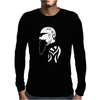 Kerry King Mens Long Sleeve T-Shirt