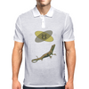 Ketu Lizard Mens Polo