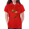 Ketu Lizard Womens Polo