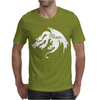 Khaleesi dragons Mens T-Shirt