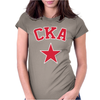 KHL CKA Womens Fitted T-Shirt