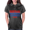 KICKING ASS TAKING VOTERS BERNIE SANDERS FOR PRESIDENT 2016 Womens Polo