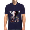 KICKS23 Mens Polo
