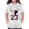 KICKS23 Womens Polo