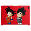 Kid Goku and Kid Vegeta Tablet